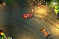 Cars 2 World Grand Prix