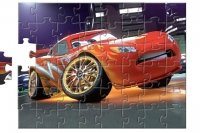 Cars Puzzel