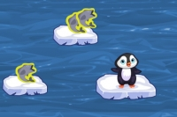 Penguin Sprong